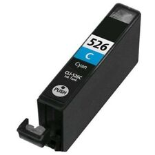 Compatible CLI-526 Cyan Ink Cartridge for Canon