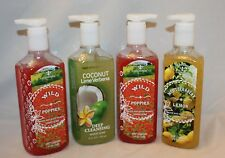 Bath & Body Works Deep Cleansing Hand Soap - 8 oz.