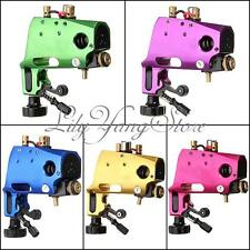 5 Colors Pro V3 Style Newest Alu Rotary Tattoo Gun Motor Machine Shader & Liner
