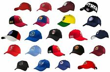 Casquette Base-ball Officiel Football Club Pour Adulte