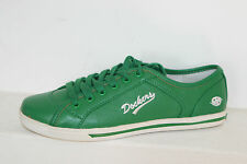 Dockers Women's Sneakers Shoes Green Trainers Shoes Low Shoes Summer