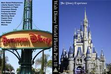 Walt Disney World Florida Part 18 - The Disney Experience DVD or Blu-Ray (NEW)