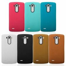 Ultra thin Back Case Cover Protective Skin  for LG Optimus G3 D830 D850 D831 New