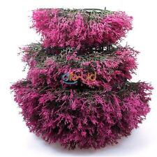 18/24/30cm Garden Hanging Lavender Flower Home Useful Artificial Balls Topiary