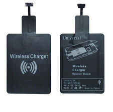 Universal QI Wireless Charging Receiver for micro USB of All Android Mobile MM8