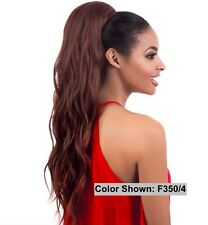 """ORADELL MOTOWN TRESS PD-241HT LONG WAVY PONYTAIL OL24"""" MAY PUT IN A BUN AS WELL"""