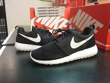 Womens Nike Roshe Run Black White Volt 511822-019 Thea Free 5.0 Fit TR 3 Leopard