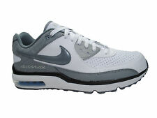 NEW MENS NIKE AIR MAX WRIGHT TRAINERS CASUAL SHOES TRAINERS WHITE / COOL GREY