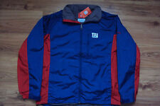 NEW YORK GIANTS NEW NFL PLAYER'S CHOICE FULL ZIP JACKET