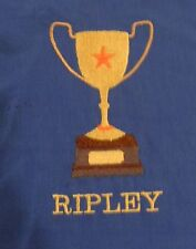 Best In Show Trophy Personalized Dog Bandana