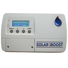 Solar PV Immersion Relay - Solar I Boost  - Free Postage - Now Reduced !!