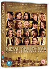 New Year's Eve (DVD / with UltraViolet Copy - Double...