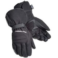 Tourmaster Synergy 2.0 Electrically Heated Textile Gloves Black