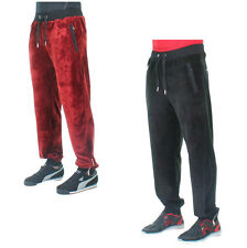 Post Game By Hudson NYC Skins Velour Men's Jogger Sweatpants