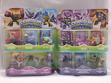 Skylanders SWAP FORCE Triple Characters Value Pack for PS3/Xbox 360/Wii U Games