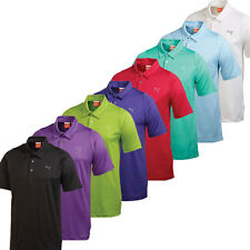 Puma Duo Swing Golf Polo Shirt 565483 Closeout Mens NWT - Choose Color/Size!
