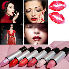 New Fashion Sexy Beauty Lip Gloss Makeup Waterproof Lipstick Lip stick 12 Colors
