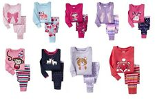 Old Navy Gymboree Baby Gap baby girl toddler 2-pc pajama set PJs 6-12-18 2 3 4 5