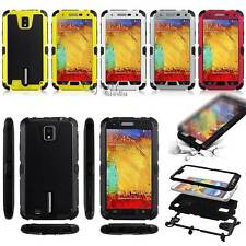NEW Waterproof Aluminum Gorilla Metal Case for Samsung Galaxy Note 3 N9000 Cover