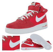 Nike Air Force One 1 Men's Hightop Basketball Shoes Sneakers