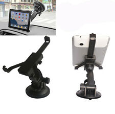 """IN Car Suction Windscreen Cradle Mount Holder stand for PC Tablet 9"""" 9in 2014"""