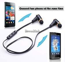 Wireless mani libere Bluetooth Stereo Headset Sport auricolare per iPhone DL0