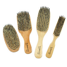Scalpmaster Reinforced Boar Bristles Hair Brush