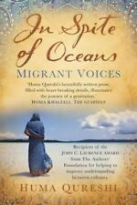 NEW In Spite of Oceans by Huma Qureshi Paperback Book Free Shipping
