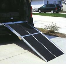PVI Utility Ramp, Wheelchair & Scooter Access Ramps!