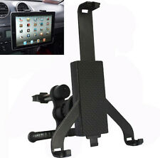 """IN Car Air Vent Mount CRADLE Holder STAND for PC Tablet TAB 9.7"""" 10"""" 10.1"""" 4th"""