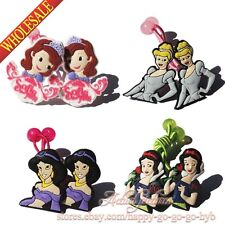 4pairs Sofia the first Princess Kids Girls /Hair Clips Claws/Hair Bands,As Gift