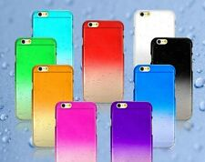 New Ultra Slim Raindrop Crystal Hard Skin Case Cover For Apple iPhone 6 / 6Plus