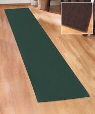 "NEW 60"" RUG RUNNER EXTRA LONG NONSLIP FLOOR HALLWAY HOME DECOR CARPET RUNNER."