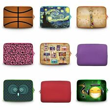 "Laptop Bag Soft Neoprene Sleeve Case Cover For 11.6"" 12 Inch 12.1"" Tablet Laptop"
