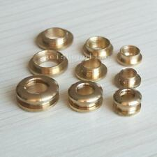 13mm 16mm 20mm Brass Grommet Eyelet 4 Canvas Clothes Leather Self Backing Buckle