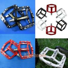 XPEDO XMX24MC Wellgo Magnesium Alloy Pedals MTB BMX Bike Bicycle Pedals #T1K