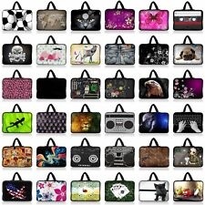 """10"""" Laptop Sleeve Case Bag Cover New for10.1"""" Acer Iconia A200 W500 A500 A501"""
