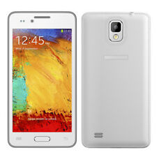 4'' Android 4.2 Unlocked Smartphone 2Core 2Sim GSM AT&T T-mobile Straight Talk