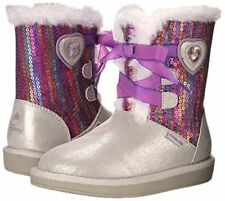 Disney Frozen Shoes (Boots) CG53531DY (Toddler/Youth) 8.5~`12 Available