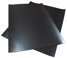10 A4 Plain 0.5mm Flexible Magnetic Quality Sheets SpellBinders Craft And Dies