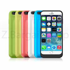 3500mAh External Battery Case Power Charger Charging Cover For iPhone 6 & 6 PLUS