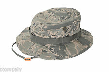 boonie usaf air force tiger stripe booniehat uniform issue propper f5502