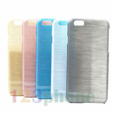 """BRAND NEW PLASTIC HARD BACK COVER CASE FOR IPHONE 6 4.7"""""""