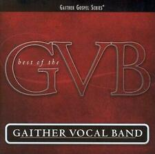Best of the Gaither Vocal Band - Vocal Band Gaither New & Sealed Compact Disc Fr