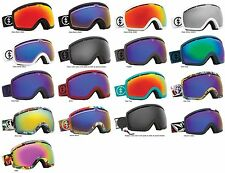 NEW Electric EG2.5 mirror ski snowboard spherical goggles 2014 Msrp$190