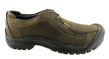 KEEN PORTSMOUTH MENS CASUAL /COMFORTABLE LEATHER LACE UP SHOES