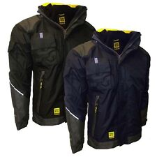 Regatta 3 in 1 Jacket  Generator Mens / Rainform  Isotex Hardwear Waterproof New