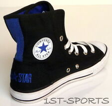 CONVERSE JUNIORS CANVAS TRAINERS, SHOES, CT SUPER HI UK 4.5 to 5.5 BLACK