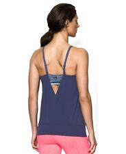 Women's  Under Armour Essential Banded Tank