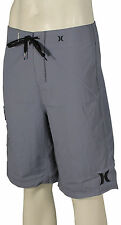 Hurley One and Only Boardshorts - Blue / Graphite - New